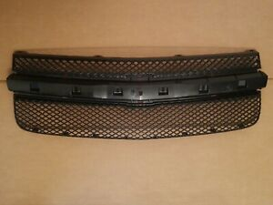 fits 2005-2009 CHEVY EQUINOX Upper Grille Front Bumper NEW
