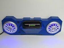 Polaris RZR Razor 1000 2015+ 900 Overhead Stereo Bluetooth 4BBT2RGB OUTLAW B