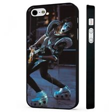 Ace Frehley Kiss BLACK PHONE CASE COVER fits iPHONE