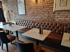Fitted Banquette Seating, Bench, Booths, Pub, Restaurant, Bespoke, £85 Per Foot