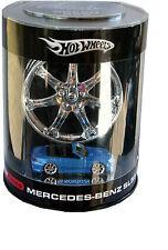 2005 Hot Wheels Davin Wheels Speed SP2 Mercedes-Benz SL55 AMG
