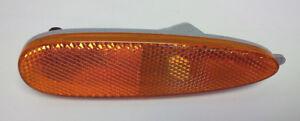 NOS 04-06 Pontiac GTO Front Side Marker Turn Light Lense Lamp OEM GM NEW!!