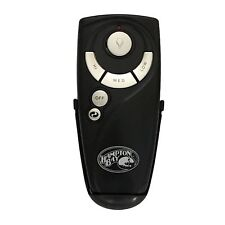 Hampton Bay Wireless Remote Control UC7083T With Reverse Button