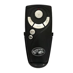 Hampton Bay UC7083T Ceiling Fan Remote Control with REVERSE