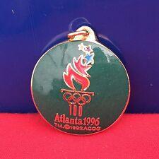 Hallmark Miniature Ornament Olympic Cloisone Partride 1996