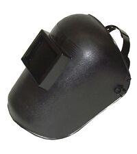 Lightweight Welders Mask Mig, Tig, Arc Welding Helmet Headshield c/w spare lens
