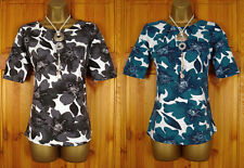 NEXT Short Sleeve Floral Tops & Shirts for Women
