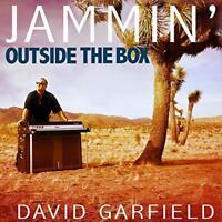 David Garfield - Jammin Outside The Box [CD]