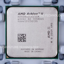 AMD Athlon II X2 280 ADX280OCK23GM Socket AM3 3.6 GHz 4 MB CPU Prozessoren