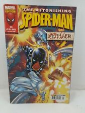 The Astonishing Spider-man #30 Vol 2 Collector's Edition