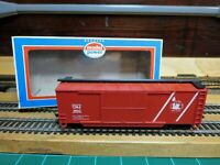 """Model Power 9003 HO Scale 40' Double Door Wood Boxcar """"NEW JERSEY CENTRAL"""""""