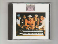 (CD) Off the Top [West Germany Pink/Silver TARGET Disc] / JIMMY SMITH