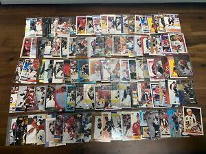 Jeremy Roenick Lot 100 All Different Hockey Card HOF Chicago Phoenix San Jose