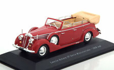 LANCIA ASTURA IV SERIE MINISTERIALE 1938 RED STARLINE 570114 1/43 ROUGE ROSSO RO