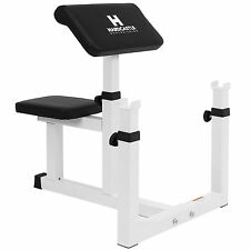 Preacher Curl Strength Training Benches