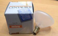 "Neolamp Centaurus Glühlampe E14 40W matt elegante Deko-Lampe die ""matte Eldea"""