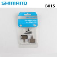 Shimano B01S Resin MTB Disc Brake Pads for BR-M485 TX805 M445 M395 M575 MT200N