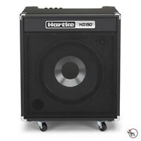 "Hartke HD150 150-Watt 15"" Driver 7-Band Graphic EQ Bass Guitar Combo Amplifier"