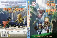 Made in Abyss (Chapter 1 - 13 End) ~ All Region ~ Brand New & Factory Seal ~
