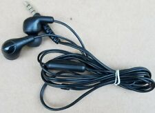 JVC HA-FX65M GUMY PLUS  HEADPHONES WITH  REMOTE+ MICROPHONE.