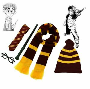 Harry Potter Wizard Magic Wand Light Up With And Without Sound Boys Wooden Look