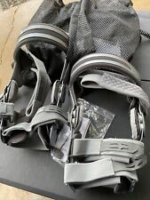 USED DONJOY OA NANO KNEE BRACE - Left & Right XXXL
