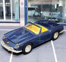 Ferrari 400 Superamerica 1961 1:36 Scale Die-cast Model Car Used Loose