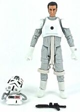 Star Wars: The Legacy Collection 2009 AT-AT DRIVER (BD49) - Loose