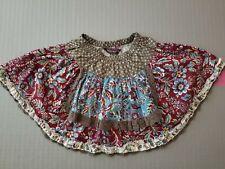 Mustard Pie Addie Skirt  size 10 Girl's Twirl Skirt