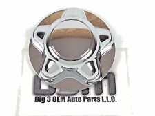 Ford F-150 Expedition Chrome Center Wheel Hub Cap Cover Type 40 new OEM