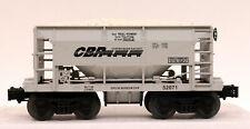 LIONEL O GA. 6-52071 COPPER BASIN ORE CAR w/ LOAD - GADSEN PACIFIC TTOM