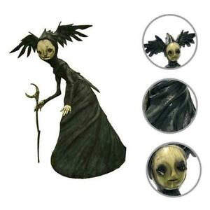 Hot Sale Halloween Light-Up Witches Halloween Decoration Horror Props