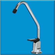 Reverse Osmosis RO Faucet Water Filter Home Drinking System Chrome NSF Lead Free