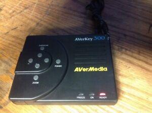 AverMedia AverKey 300 K0C3