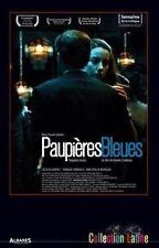 Paupieres bleues - DVD ~ Andres Montiel - NEUF