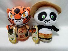 Hallmark Itty Bitty Bittys Tigress & Po Kung Fu Panda 3 Limited Edition