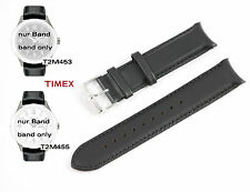 Timex Replacement Band t2m453 & t2m455 T-Series Perpetual Calendar - Fit t2m454