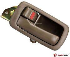 New Toyota Camry Brown Driver Left Inside Door Handle 92 93 94 95 96