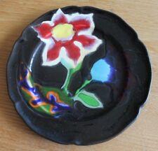 céramique ricard  assiette signée o. spronk année 60-70