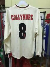 Liverpool 1996/97 away Collymore 8 LS size 38/40 original vintage production