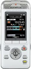 Olympus DM-7 Digital Voice Recorder Demoware #