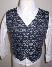 Boy's Civil War/Victorian Vest # 2 (small)