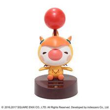 Final Fantasy Moogle Cosplaying Chocobo Bobble Taito Prize Figure