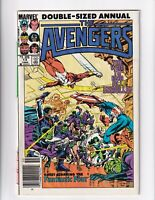 The Avengers King-Size Annual #14 (1985, Marvel)