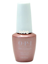 OPI GelColor New Gel Nail Polish Soak-Off GC L15- Made It To The Seventh Hill!