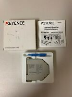 Keyence ES-12AC-U Proximity Switch Amplifier, Brand New Shop Inventory, New