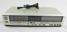 Technics RS-B28R Stero Cassette Deck Vintage Working Pre-Owned