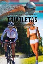 Programa Completo de Entrenamiento de Fuerza para Triatletas : Incremente la ...
