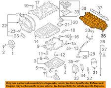 AUDI OEM 09-13 A3-Intake Manifold 06J133201BH
