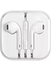 Genuine Apple Headphone For Apple iPhone 6s 6 5c 5 5S 5SE iPad